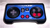 Double Player Nintendo NES Wireless Infrared Remote Controller - - Click Image to Close